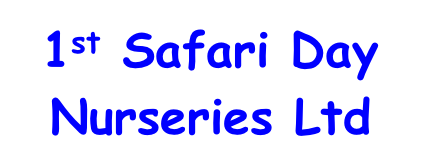 1st Safari Day Nurseries Ltd